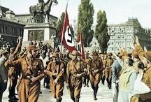WWII German Propaganda / by Christie