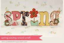 DIY Crafts / by Jenny Newton