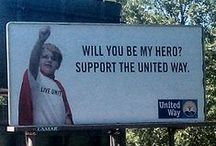 Marketing / by United Way of Pierce County