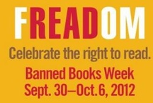 Banned Books / by Charleston Library