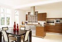 Kitchen Love / by Tpss Co-op
