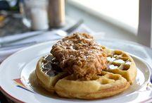 utah food scene / sharing all the best foods around Utah / by VintageMixer