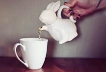 Tea / by Annie Cross