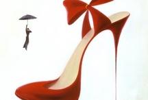 Shoes / by Linda Håkanson