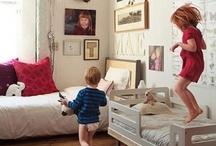 Kids rooms / by Katie Hayden