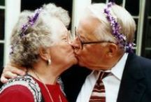 grow old with me / by Cheryl Bennett