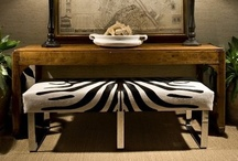 Furniture / by Amanda Lewman