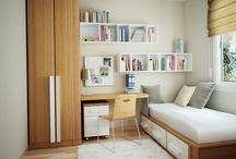 Office / by Amanda Lewman