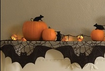 This is Halloween... everybody make a scene! / All about my FAVORITE holiday: HALLO-freakin-WEEN! / by Marilla @ Cupcake Rehab ✔