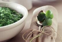 EIREANN GO BRAGH! / The wearin' o'the green... St. Patrick's Day! / by Marilla @ Cupcake Rehab ✔