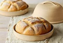Gimme the bread & no one gets hurt... / BREAD! Oh, glorious bread! / by Marilla @ Cupcake Rehab ✔