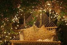 Backyard livin'... / All about the backyard! / by Marilla @ Cupcake Rehab ✔