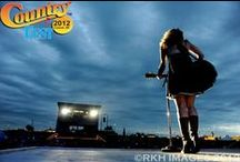 Country Fest 2012 / by Country Fest WI