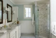 Bathrooms Revamped  / Make your bathroom feel like a sanctuary. / by eHow