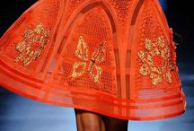 Fashionista / Mode / by Francesca Haas