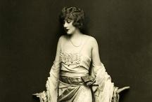 1920s Evening Wear I / by Ginny Huxford