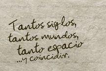 A+B+C / by Paula Benitez