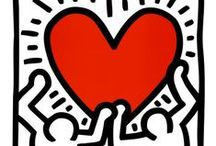 Keith Haring / by Maria Roletto