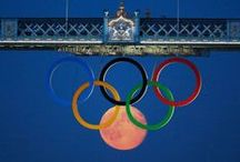 The Best Olympics of All Times / I am the biggest Olympic enthusiast you will ever meet! I've gone back to the History of every Olympic games as far back as 776 BCE..did you know the very first winner was named Homer? now you know :) / by Matthew Drake