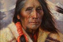 Native American / by Christina Ortiz