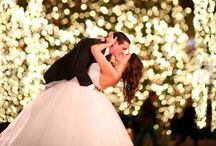 Wedding Bliss / Because every girl deserves to be a princess for a day in HER own way.  / by Megan Soloski