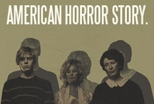 American Horror Story <3 / by Emily Patricia