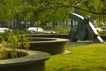 Parks and Open Spaces / by BSU Alumnus