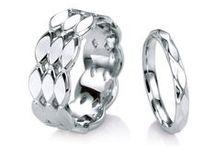 Scottish Wedding Ring collection by MaeVona / by MaeVona Jewelry