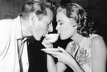 tea people / by Talking Over Tea- Fern and Mamie