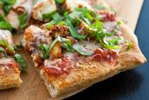 Yummy Deliciousness / Food ideas / by Sydnie Hansen