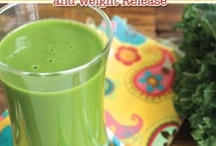 Green Smoothies / by Black Women Losing Weight