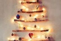 Christmas / Decorations and Gift Ideas / by Deborah Reed