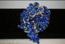 Avon Jewelry / by Marie Cassar