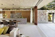 Architecture: Australian / by Amelia Barnes