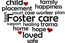 Foster and Adoption / by Ashley McMann