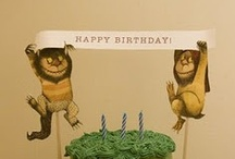 Children's book themed parties / by Eric Carle Museum
