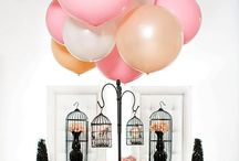 PARTY ideas / by Lisa Magner
