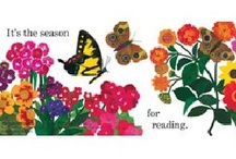 Picture Book Art We Love / by Eric Carle Museum