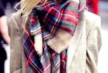 {autumn attire} / by Caroline Morehead
