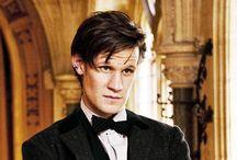 The Doctor / by Rachel Lovell
