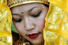 South East Asia / by Mel Shipley