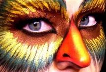 || Cara de color || / by Marisela Ponce