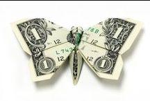 $ $ $ Money, Money, Money $ $ $ / by Jodi Tipps