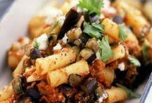 La cuisine Italienne / by Sandra