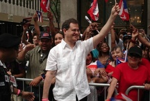 Puerto Rican Day Parade / by Tom Allon