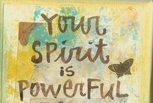 Spirit / by Dawn Foster Langford