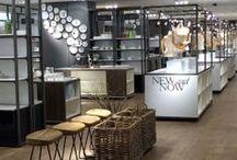 Retail & Visual Merchandising / by Jerry de Winter