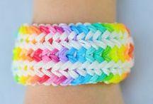 Rainbow Loom / by Sarah Pohlman-Beshuk