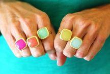 jewelss / by Lilianna Filar