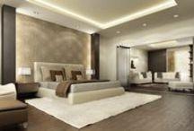 Bedroom / by Adrian Gonzalez Montemayor